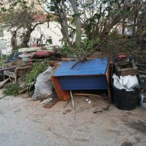 Με 23 άτομα ενισχύεται η καθαριότητα στο Δήμο Αλεξανδρούπολης από σήμερα