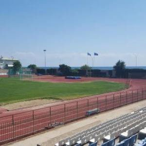 Επαναλειτουργούν από σήμερα οι αθλητικές εγκαταστάσεις του Δήμου Αλεξανδρούπολης