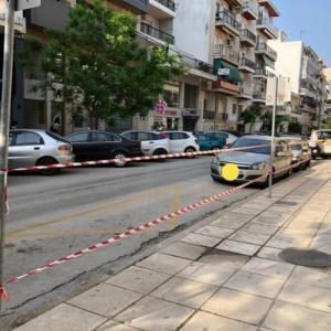 Απαγόρευση στάθμευσης λόγω εργασιών σε κεντρικούς δρόμους της Αλεξανδρούπολης