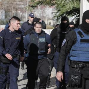 Δίκη Τοπαλούδη: Ο Ροδίτης τα «φορτώνει» στον Αλβανό