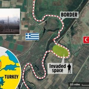 """""""Δεν υποβαθμίσαμε τίποτα"""" λέει το ΥΠΕΞ για την τουρκική στρατιωτική παρουσία στον Έβρο"""