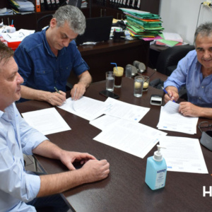 Ένα μεγάλο και αναγκαίο έργο αποκτά η κοινότητα της Νέας Βύσσας στο Δήμο Ορεστιάδας