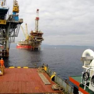 Πιθανή η διακοπή λειτουργίας των εγκαταστάσεων άντλησης πετρελαίου του Πρίνου