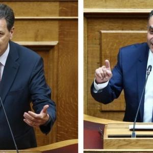 Πριν λίγο: Αποζημιώσεις 5,8 εκ ευρώ για τους αγρότες του Έβρου υπέγραψε ο Θ. Σκυλακάκης