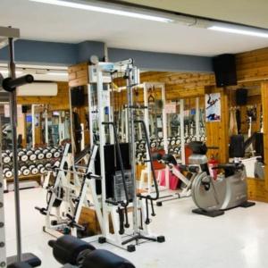 Στις 29 Ιουνίου η επαναλειτουργία των γυμναστηρίων σε όλη τη χώρα