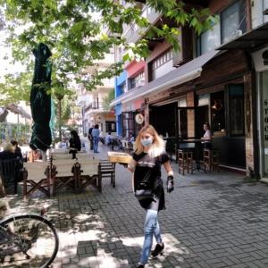 «Μουδιασμένη» πρεμιέρα για την εστίαση στην Αλεξανδρούπολη (photos)