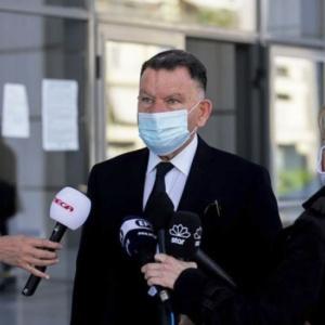 Κούγιας: Έχει ζητηθεί έλεγχος για ψευδείς καταθέσεις στη δίκη Τοπαλούδη