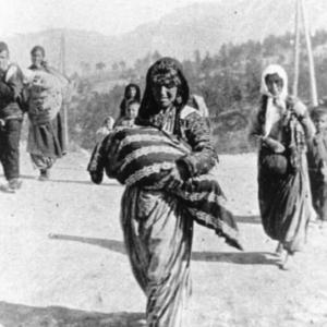 Τα μηνύματα των Βουλευτών Έβρου για τα 101 χρόνια από τη Γενοκτονία των Ελλήνων του Πόντου