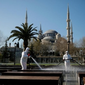 Τουρκία : Σχεδιάζεται νέα φάση διαγνωστικών ελέγχων βάσει επαγγέλματος και ηλικιακής ομάδας