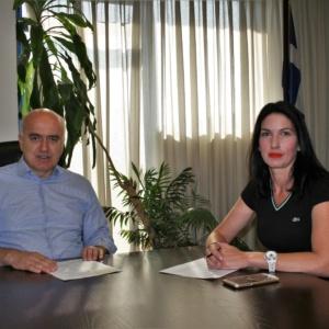 Νέο Πρόεδρο στη ΔΕΣΜ-ΟΣ ΑΜΘ αποφάσισαν οι εταίροι, παρελθόν η Κ. Ιωαννίδου