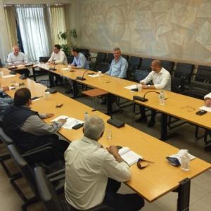 Σχέδιο της Περιφέρειας ΑΜΘ για την στήριξη των επιχειρήσεων λόγω κορωνοϊού