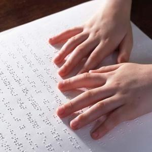 Νέος κύκλος μαθημάτων γραφής και ανάγνωσης braille στην Αλεξανδρούπολη