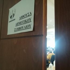 Εκτός ελέγχου το Δημοτικό Συμβούλιο Αλεξανδρούπολης