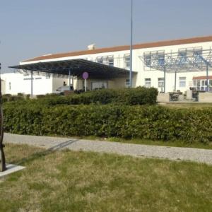 Υπερσύγχρονο Αναλυτή Ανίχνευσης covid19 απέκτησε το Νοσοκομείο Ξάνθης