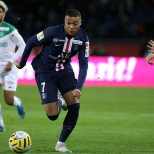 Δαυίδ εναντίον Γολιάθ στον τελικό του Κυπέλλου Γαλλίας