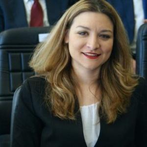 Νέα καθήκοντα για την βουλευτή Έβρου του ΣΥΡΙΖΑ Νατάσα Γκαρά
