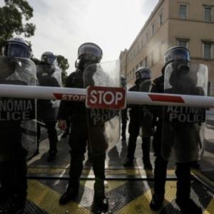 Διαμαρτυρίες σήμερα στον Έβρο για το νομοσχέδιο περιορισμού των διαδηλώσεων