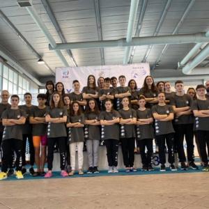 Με 46 κολυμβητές ο ΌΦΘΑ στα Πανελλήνια Πρωταθλήματα Κλασικής και Τεχνικής Κολύμβησης