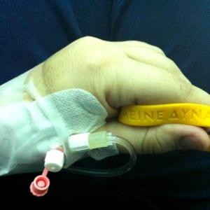 Καρκινοπαθής από τον βόρειο Έβρο αναγκάστηκε να διακόψει τις χημειοθεραπείες της