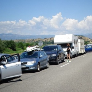 Το κλείσιμο των συνόρων στη Θράκη υπερασπίστηκε και ο ΓΓ Δημόσιας Υγείας