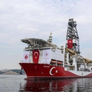 Τουρκική NAVTEX για έρευνες εντός ελληνικής υφαλοκρηπίδας, συναγερμός στις Ενοπλες Δυνάμεις μας
