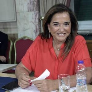 Μπακογιάνννη: «Στόχος μας ένα ομόφωνα κοινό εφαρμόσιμο πόρισμα για τη Θράκη»