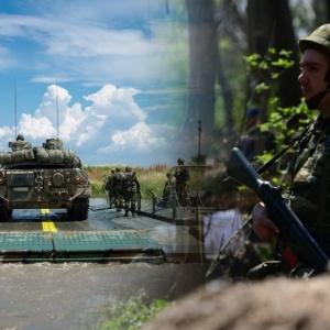 Εγρήγορση Ενόπλων Δυνάμεων σε θαλάσσια σύνορα και μεθόριο