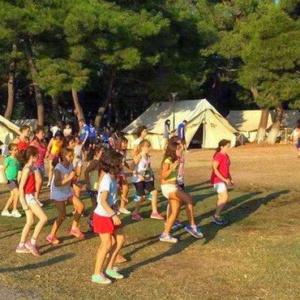 Ανοίγουν οι πόρτες της Παιδικής Κατασκήνωση Δήμου Αλεξανδρούπολης στην Μάκρη