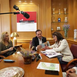 Το μήνυμα της επιτροπής «Ελλάδα 2021» μετά την επίσκεψη των μελών της στην περιοχή