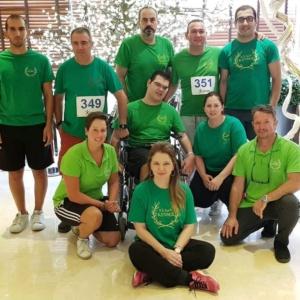 Σπουδαίες εμφανίσεις του Συλλόγου Ατόμων με Αναπηρία «ΚΟΤΙΝΟΣ» στο Πανελλήνιο Πρωταθλήμα Στίβου ΟΠΑΠ 2020