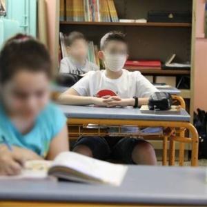 Η Νίκη Κεραμέως ανακοινώνει ότι κλείνουν τα δημοτικά σχολεία