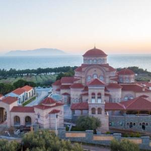 Κρούσμα κορονοϊού σε μοναχή στο μοναστήρι της Μάκρης στην Αλεξανδρούπολη