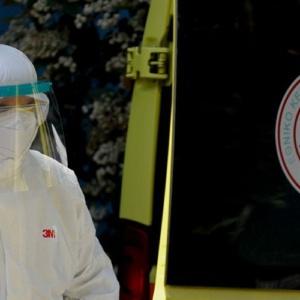 Κορωνοϊός - Χαλκιδική: Συναγερμός με 50 κρούσματα σε εργοστάσιο τροφίμων