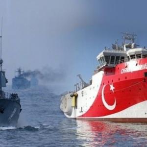 Νέα πρόκληση από την Τουρκία: Εξέδωσε navtex για έρευνες στο Καστελόριζο