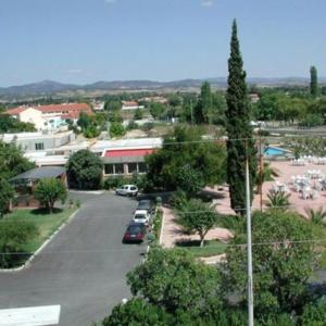 """Το ιστορικό ξενοδοχείο """"Ξενία"""" στην Κομοτηνή προς αξιοποίηση από την ΕΤΑΔ"""
