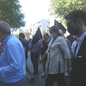 Διαβεβαιώσεις Μπακογιάννη για «μη κλείσιμο» του στρατοπέδου Προβατώνα