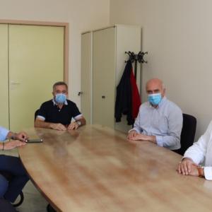 Νέος εξοπλισμός για τη μάχη ενάντια στον COVID-19 στο Nοσοκομείο Αλεξανδρούπολης