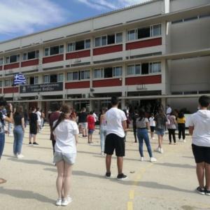 Με μάσκες, αποστάσεις και αισιοδοξία η έναρξη της σχολικής χρονιάς στην Αλεξανδρούπολη