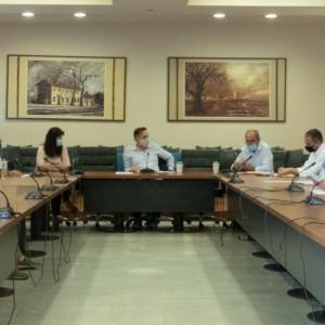 Δήμος Αλεξανδρούπολης: Σημαντικές παρεμβάσεις για τη βελτίωση της αγροτικής οδοποιίας