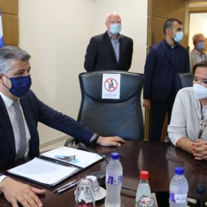 """ΣΥΡΙΖΑ Έβρου: Η""""αγάπη"""" της Ντόραςγια τη Θράκη περιορίζεται στις δημόσιες σχέσεις"""