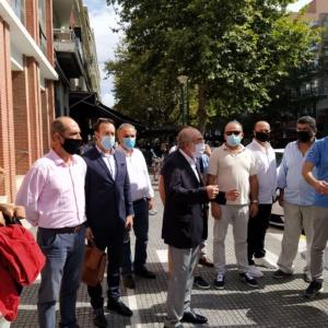 Απείχαν και διαμαρτυρήθηκαν τρεις παρατάξεις του Δημοτικού Συμβουλίου Αλεξανδρούπολης