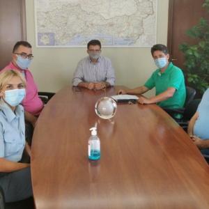 Η ατζέντα θεμάτων των αστυνομικών της Αλεξανδρούπολης προς τον κ. Πέτροβιτς