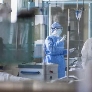 ΠΓΝΑ: Παραμένουν 14 οι νοσηλευόμενοι, 2 από την Αλεξανδρούπολη