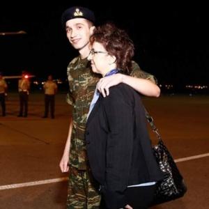 Αγγελος Μητρετώδης: Πήρε μετάθεση σε επιτελική θέση στην Αθήνα