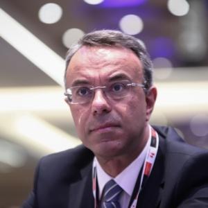 Σταϊκούρας: Η πιο βαθιά ύφεση που έχει βιώσει η χώρα μετά τον Β' ΠΠ