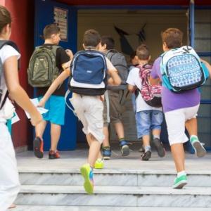 Αναπόφευκτος και μεγάλος ο συγχρωτισμός σε σχολεία της Αλεξανδρούπολης