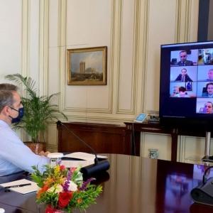 Στον Έβρο το Σαββατοκύριακο ο Πρωθυπουργός Κυριάκος Μητσοτάκης