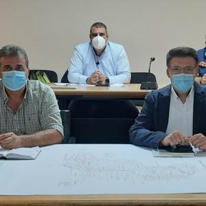 Πέτροβιτς: «Οι καταστροφικές πυρκαγιές του νοτίου Έβρου επιβάλλουν νέα ιεράρχηση μέτρων»