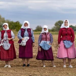 Χρονιά πολλά στις γυναίκες αγρότισσες του Έβρου !
