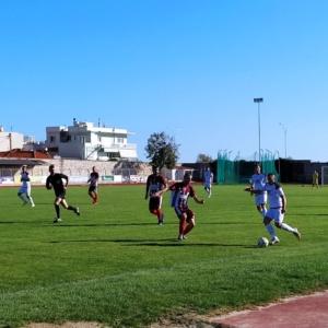 Πρεμιέρα με νίκες για Αλεξανδρούπολη, Διδυμότειχο στη Γ΄θνική